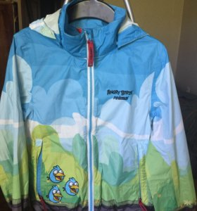Куртка-непромокайка Reima, рост 128