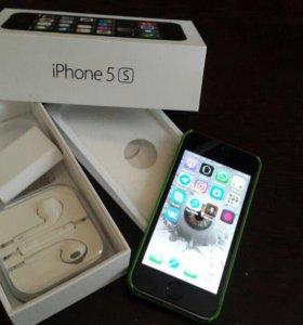 iPhone 5s 32 giga