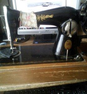 Швейная машина,подольск.