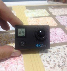 Камера 4к экстрим 3434