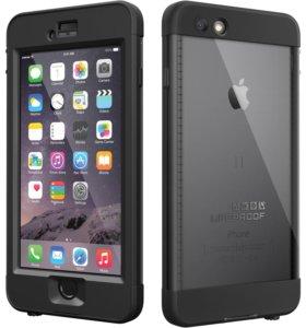 Защитный чехол lifeproof Nuud для iPhone 6S