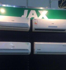 Сплит-система Jax Luxury