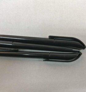Ручка шариковая (чёрная)