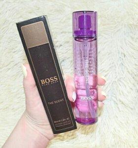Hugo Boss The Scent, 80 ml