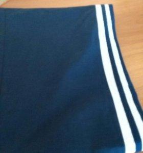 Новые спортивные штаны.