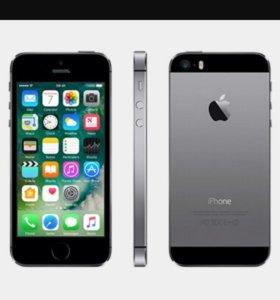 Айфон 5 S 16 гб