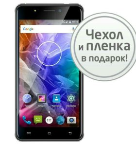 Смартфон Texet TM-5010 гарантия 1 год