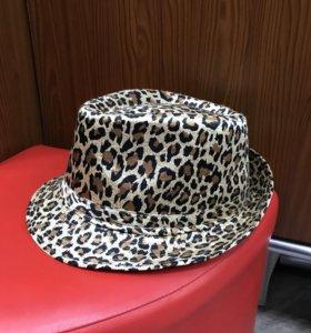 Тигровая шляпа