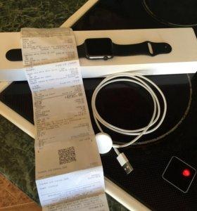 Умные часы Apple Watch Series 1 42mm