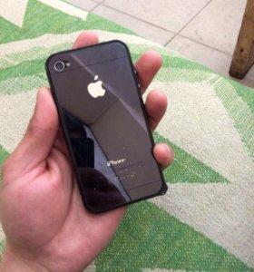 iPhone 4 16 гиг