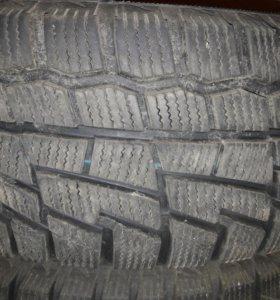 Комплект зимней резины 205/65/r15