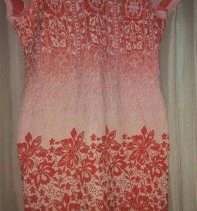 Платье новое 50