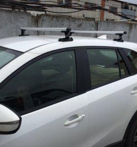 Багажник R001 для всей линейки Mazda