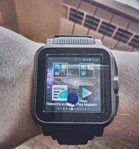 Новые умные часы.