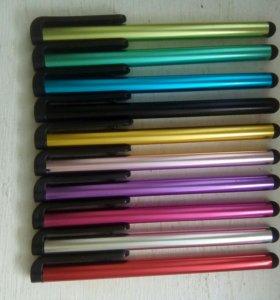 Ручка стилус для сенсоров