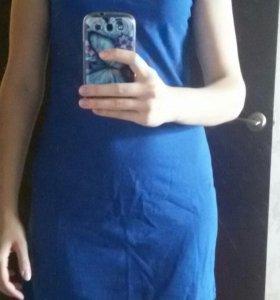 Новые платья 42-48
