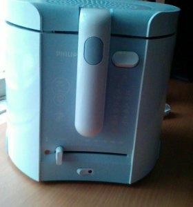 Фритюрница Philips HD6103
