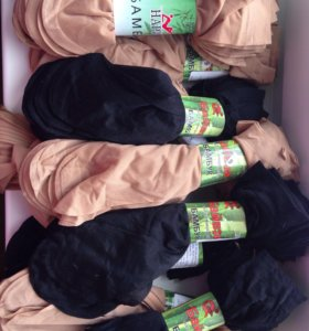 10 пар носков