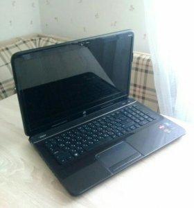 Нерабочий HP G7-2051er