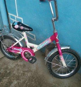 Велосипед ORION