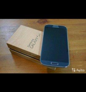 Samsung Galaxy S4 GT-i9500 - в отличном состоянии