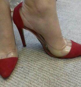 Туфли.Состояние новых