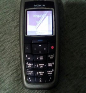 Телефон NOKIA 2600