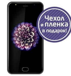 Смартфон Texet TM-5577 гарантия 1 год