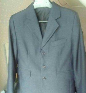 Пиджак для мальчика, размер 30/122