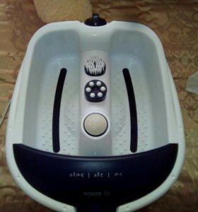 Гидромассажная ванночка для ног Bosch PMF2232 65Вт