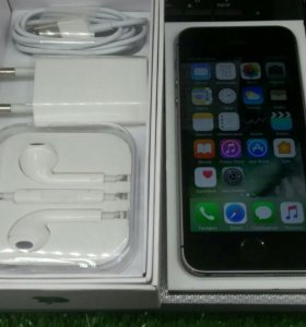 IPhone 5s 16gb новый