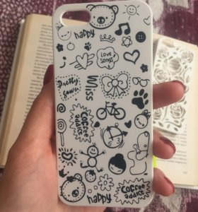 Чехлы на 5 айфон