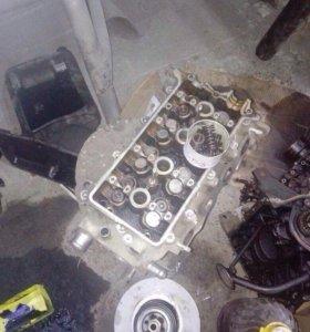 Двигатель тайота витц