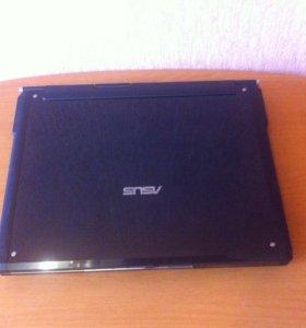 Ноутбук Asus G1S на запчасти