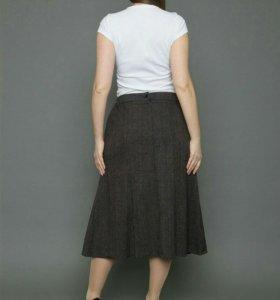 юбка размер 60-62