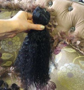 Волосы для кукол