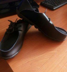 Женская обувь 37р.
