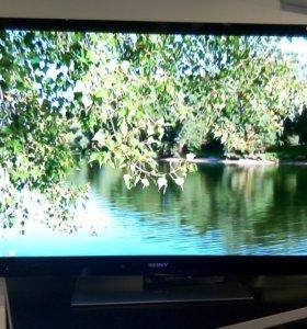 Телевизор  Sony KDL 46NX720