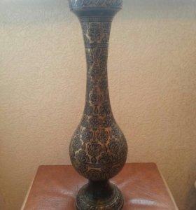 Индийская ваза 20 век
