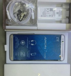 ZTE Axon 7 mini новый