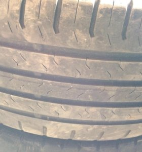 Continental ContiEcoContact 215/60/R16