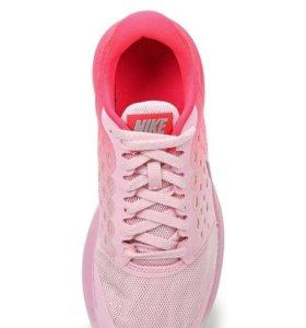 Новые кроссовки 👟 Naik