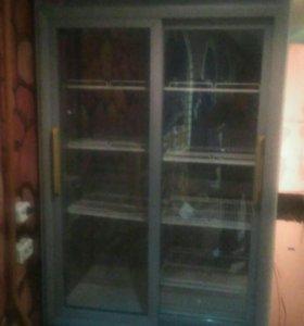 Холодильник пивной