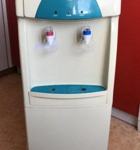 Кулер с холодильником Aqua Well 59В ПКБ