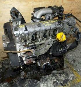 Двигатель дизельный F9Q 1,9