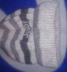 шапка(Junior)