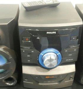 Музыкальный центр Philips