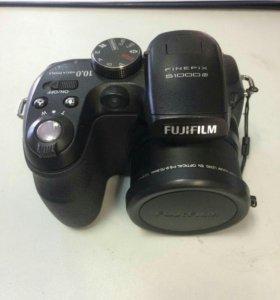 Фотоаппарат Fujifilm S1000FD