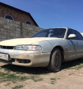 Мазда626