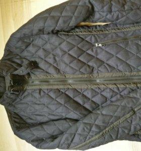 Куртка Zara. Р-р S